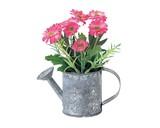 DAISY Pink Easy Artificial Plants Ornamental Plant Interior