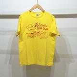 【最終SALE】【2015年春夏新作】スタンダードプリントクルーネックTシャツ