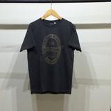 【最終SALE】【2015年春夏新作】スタンダードプリントクルーネック半袖Tシャツ