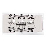 首筋を紫外線から守る UV ネックカバー