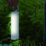 【信頼のOHMブランド】LEDハンガー付きセンサーライト