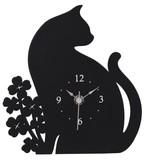 黒猫時計 【 ディアキャッツシリーズ 】