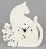 白猫時計 【 ディアキャッツシリーズ 】