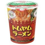 【エスニック料理】カップトムヤムラーメン