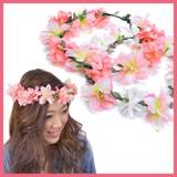 HY1339-1340花かんむり
