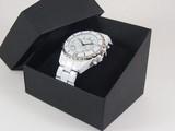 時計ボックス クッション付き 外箱付き プレゼント ディスプレイ