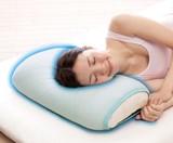 接触冷感ひんやり枕カバー