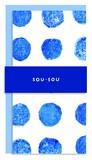 【SOU・SOU】一筆パックレター(いもばん)