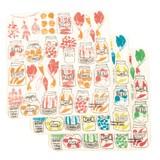 Towel Handkerchief Herb Bottle