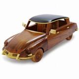 ウッド ビークル クラシックスポーツカー