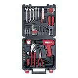 <ハウスワーク><工具>AC100Vドリル&ドライバー・ツールセット CC-700
