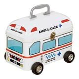 <ハウスワーク><救急箱>キュアメイト ティンカー 救急箱 G-2361A