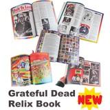 【アメ雑 輸入】Greatful Dead Relix Book ロック バンド アメリカ US ヘビメタ バンド
