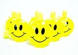 再入荷!黄色いスマイルさんの容器に入ったシャボンダマ!【SMILE BUBBLE】