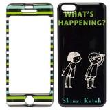 iPhoneデコレーションステッカー kids