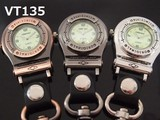 VITAROSO Holder Clock/Watch Outdoor Good Watch Movement