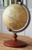 【Interio Globe Collection】クラシック地球儀S 5インチ