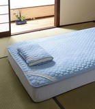 Quality Quilt Floor Pad 2 Colors