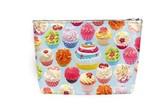 LETTERBOX ポーチ カップケーキ