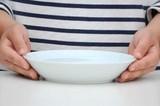 【白山陶器】【COMMO】【フリーディッシュ・白】【波佐見焼】20cm 高さ4.5cm 460g