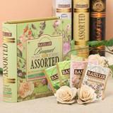 【Bouquet】ティーブック ブーケ アソート(48g/tea bag32袋入り)【ギフト/紅茶】