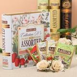 【Bouquet】ティーブック コレクションNo.1(56g/tea bag32袋入り)【ギフト/紅茶】