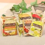 【Magic Fruits】アソート(20g/tea bag10袋入り)【ギフト/紅茶】