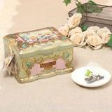 【Treasure】アマゾナイト セイロン緑茶(30g/tetra bag15袋入り)【ギフト/紅茶】