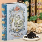 【Tea Book Collection】セイロンティー vol.1(茶葉100g入り)【ギフト/紅茶】