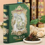【Tea Book Collection】セイロンティー vol.3(茶葉100g入り)【ギフト/紅茶】