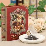 【Tea Book Collection】セイロンティー vol.5(10g/tetra bag5袋入り)【ギフト/紅茶】