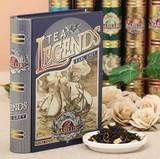 【Tea Legends】アールグレイ(茶葉100g入り)【ギフト/紅茶】