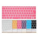 【新しいMacBook 12インチ用】 キースキン  キーボードカバー ベーシック