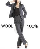 スーツ2点セット【SS/AW】【SALE】【オフィス】