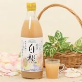 国産 白桃ジュース(500ml)【原産国:日本】