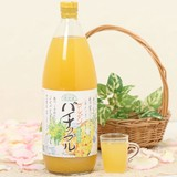 ゴールデンパイナップルジュース(1000ml)【原産国:日本】