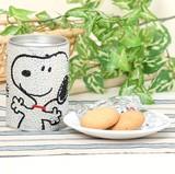 【即納可能】【SNOOPY】スヌーピー クッキーキラキラバンク