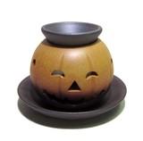 お部屋の消臭に!■【茶香炉】盛正ハロウィン茶香炉