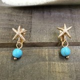 Serendipthree earring(セレンディップスリー イヤリング)