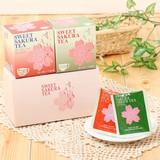 【季節商材特価】【Tea Boutique】スイートサクラティー ギフト(2個セット)A★原産国:日本★