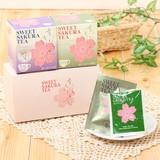 【季節商材特価】【Tea Boutique】スイートサクラティー ギフト(2個セット)C★原産国:日本★