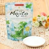 【Tea Boutique】インスタント粉末清涼飲料 モヒート(104g)★原産国:日本★