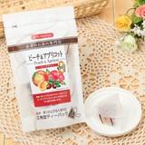 【Tea Boutique】ピーチ&アプリコットハーブティ(2g/tea bag10袋入り)