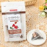 【Tea Boutique】ハニーストロベリーフレーバーティー(2g/tea bag10袋入り)