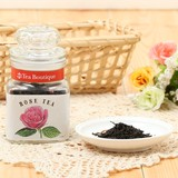 【Tea Boutique】クラシック ローズフレーバーティー(茶葉 45g)
