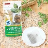 【Tea Boutique】水出しマテ茶 グリーン(3g/tea bag8袋入り)