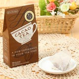 【Tea Boutique】カカオティー カカオ(2g/tea bag8袋入り)★原産国:日本★