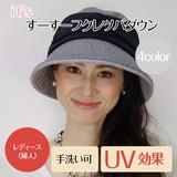 【it's】すーすーフクレツバダウン<4color・UV対策>