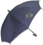 【T&C Surf Designs Hawaii】子供用雨傘 無地ワンポイント2駒透明ビニール