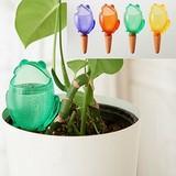 【シューリッヒフロッギー】水やり 雑貨 植物 自動給水器 ガーデニング 園芸